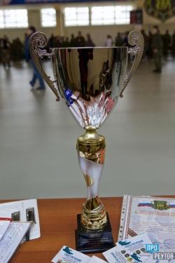 Кубок памяти бойцов спецназа установил рекорд в Реутове. В первом этапе турнира приняло участие 32 команды патриотических клубов из столичного и других регионов. ПроРеутов
