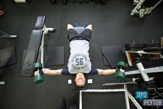 Телу — время: обзор фитнес-клубов Реутова. ПроРеутов