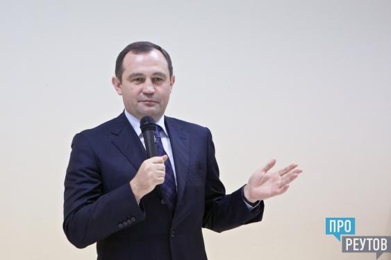 ПроРеутов on Twitter РТВ Реутовчанка Олеся Горячева
