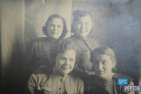 Три войны Анастасии Пшеничниковой. Она до Победы прошла Великую Отечественную, но бежала к внучке в Реутов, оставив жильё и всё имущество под Донецком. ПроРеутов