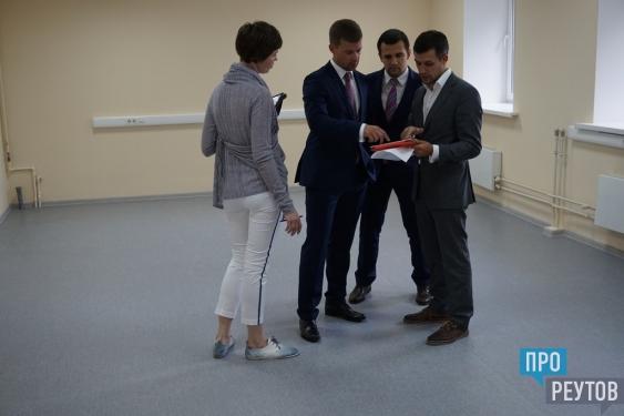 Сетевой коворкинг-центр «Старт» готовится к открытию в Реутове. Начинающим предпринимателям предложат тренинги и комплексный пакет услуг по сопровождению бизнеса. ПроРеутов