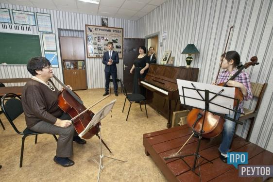 Культурно-досуговый центр построят на юге Реутова. В проекте областного бюджета на эти цели предусмотрено 150 миллионов рублей. ПроРеутов