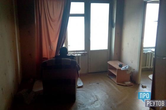 Сигарета в постели привела к пожару. Житель квартиры госпитализирован в Центральную городскую клиническую больницу Реутова.