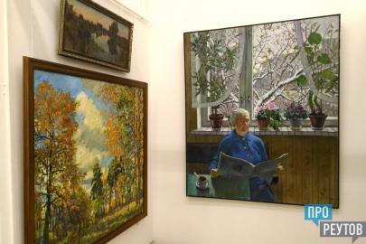 Академия живописи Ильи Глазунова проведёт мастер-классы в Реутове. Post_med1