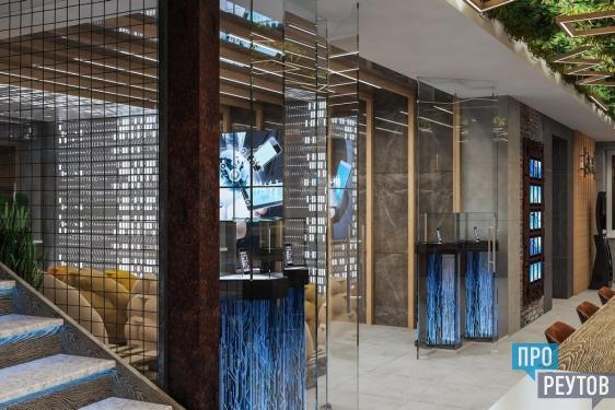 Культовый хайтек-ресторан Gadget Studio открывается рядом с Реутовом. О не имеющем аналогов заведении для любителей новых технологий рассказал руководитель проекта Николай Турубар. ПроРеутов