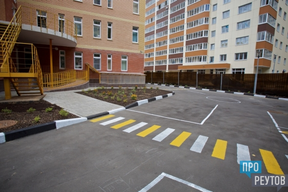 Трёхлетняя программа реконструкции детских садов стартует в Реутове. К 1 сентября преобразятся четыре детсада: №№ 3, 4, 9 и 17. ПроРеутов