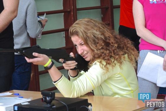 Единый день ГТО провели в Реутове. Более 300 жителей сдали нормативы. ПроРеутов