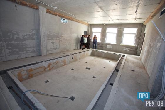 Детский сад рядом с гимназией откроется в Реутове в сентябре. После открытия детсад войдёт в единый образовательный комплекс вместе с новой гимназией. ПроРеутов