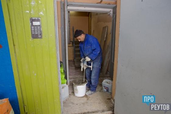 Пятую часть подъездов отремонтировали в Реутове. Всего в Реутове запланировано отремонтировать 271 подъезд в 74 домах. ПроРеутов