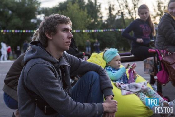 Егор Кончаловский встретится с жителями Реутова в Центральном парке. Встреча с режиссёром состоится в рамках регионального проекта «Летний кинотеатр». ПроРеутов