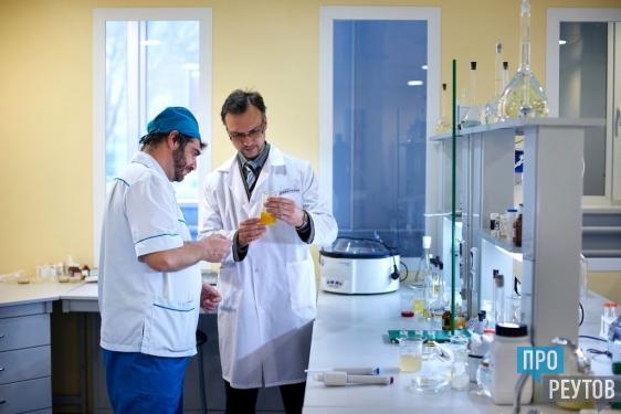Проект «Флавимакса»: из Реутова — в «Сколково». Реутовские ученые предложили инновационный препарат для лечения гистоза. ПроРеутов