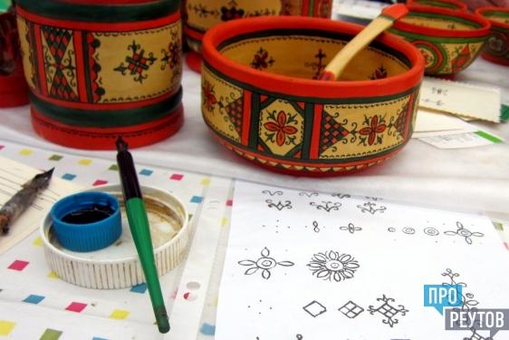 Новогодние подарки своими руками/ Музейно-выставочный центр Реутова приглашает на бесплатные занятия по рукоделию. ПроРеутов