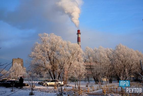Реутовчанам вернут 40 миллионов рублей за тепло/ Такую сумму составила разница между потреблённой энергией по нормативу и по теплосчётчикам. ПроРеутов