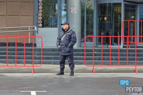Торговый центр в Реутове проверили «бомбой». Поиск взрывного устройства в ТЦ «Экватор» оказался учениями экстренных служб. ПроРеутов