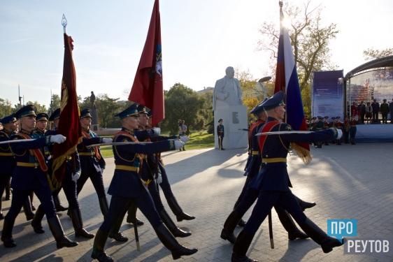 В Москве увековечили память  академика Владимиру Челомея